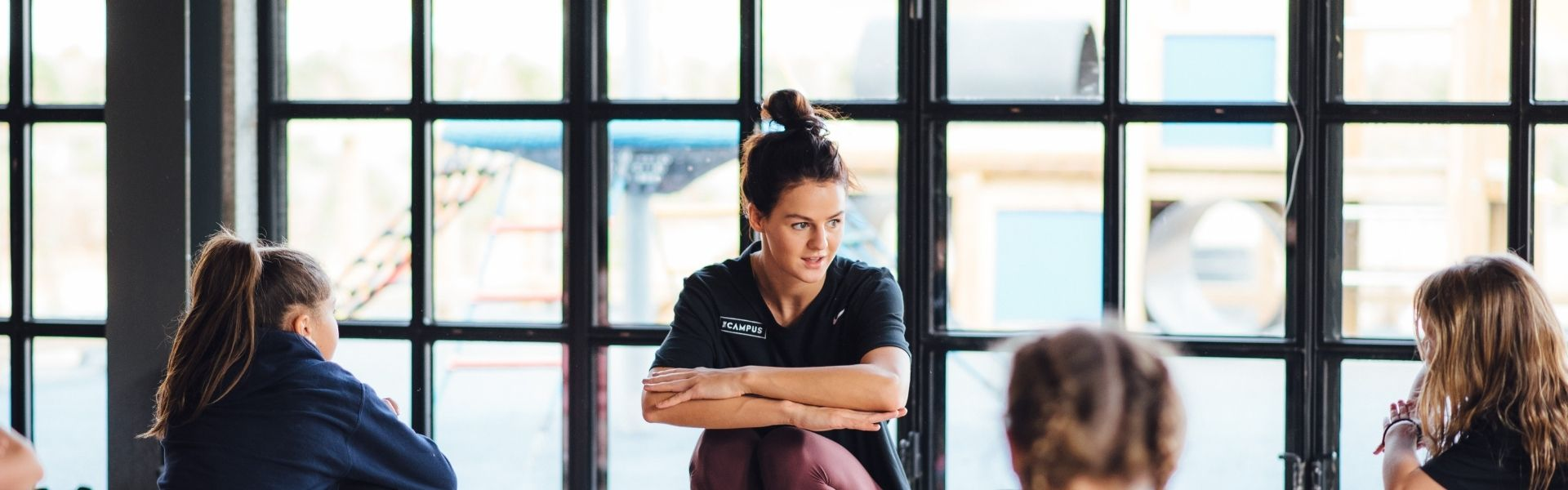 Online Dance Camp Lauren Jamieson