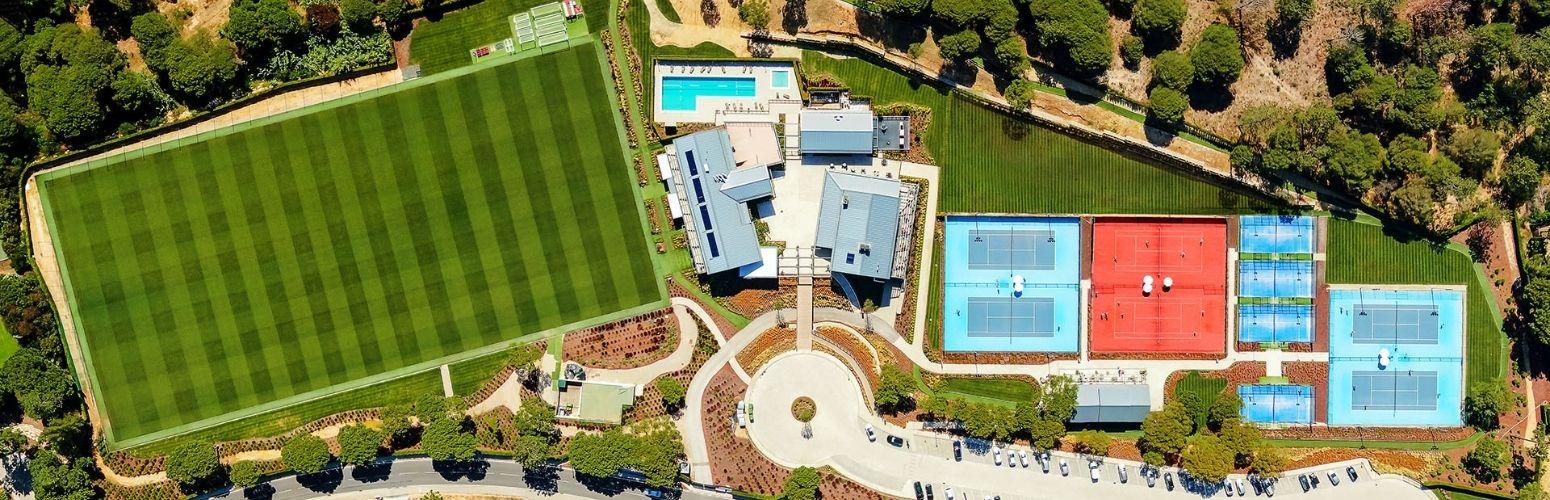The Campus Quinta do Lago